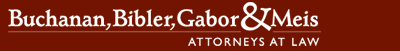 Buchanan, Bibler, Gabor & Meis - Attorneys at Law